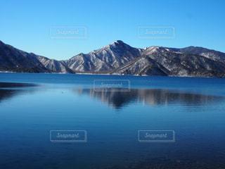 自然,風景,空,屋外,湖,水面,山,景色,中禅寺湖