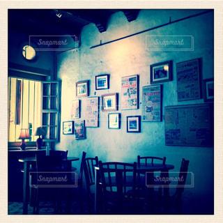 カフェ,風景,ノスタルジー,マレーシア,思い出,マラッカ
