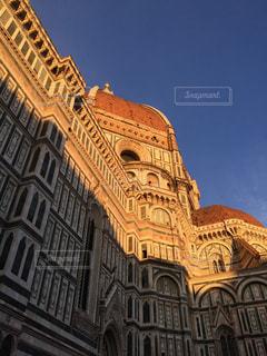 屋根,旅行,イタリア,夕陽,フィレンツェ,ドゥオーモ,Firenze,Duomo,Italia