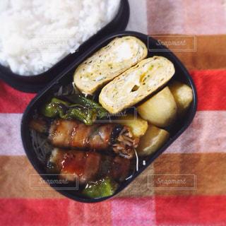 食べ物の写真・画像素材[128070]