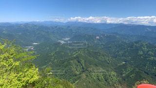 自然,風景,山,眺め