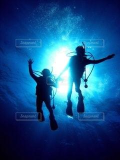 泳ぐ,水中,人,ハワイ,グアム,サイパン,ダイビング,マリンスポーツ,解放,ストレスフリー,海底,癒しの空間,ダイビング用品,水中ダイビング,ダイブ マスター,アクアノート,マリアナブルー