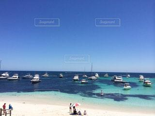 自然,海,空,屋外,ビーチ,ボート,砂浜,船