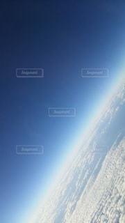 自然,空,雪,屋外,飛行機,丘,斜面,日中,クラウド