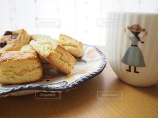 おうちカフェの写真・画像素材[3182698]