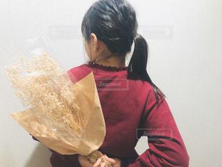 花束の写真・画像素材[3186216]