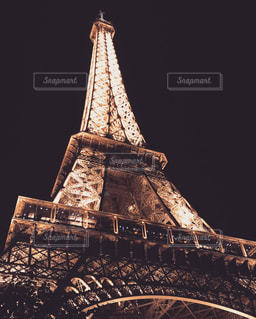 タワー,ライトアップ,フランス,エッフェル塔,新婚旅行