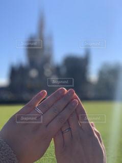 手,結婚指輪,夫婦,結婚,思い出