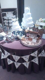 結婚式,テーブル,テーブルコーディネート,ウエディング,ナチュラル,ウエディング ケーキ