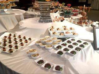 食べ物,食事,屋内,結婚式,テーブル,皿,ウエディング,ビュッフェ,ブュッフェ