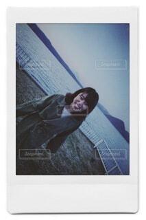 ちぇきの写真・画像素材[3645206]
