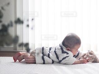 赤ちゃんの写真・画像素材[3224116]
