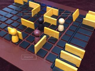 ゲーム,ボードゲーム,4人,アナログゲーム,コリドール