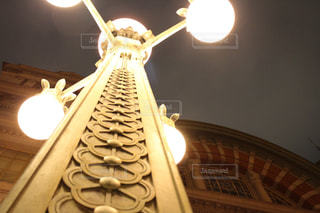 建物,夜景,屋外,大阪,照明塔