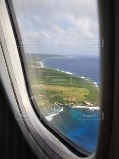 飛行機,窓,着陸体制