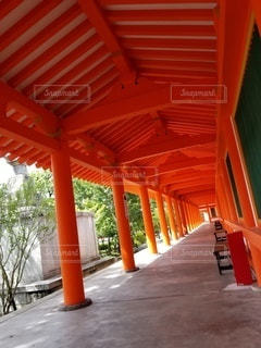 京都三十三間堂休憩所の写真・画像素材[3208008]