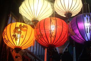 ベトナム、ランタン祭りの写真・画像素材[3202346]