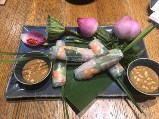 旅行,料理,ベトナム,ベトナム料理,春巻き,生春巻き,はるまき,生はるまき