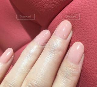 ネイル,ピンク,手,人,ジェルネイル,爪,クローズ アップ