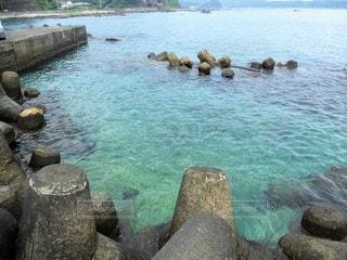 自然,風景,海,夏,屋外,湖,ビーチ,水面,海岸,岩,日中