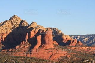 自然,風景,空,屋外,山,谷,峡谷,ビュート