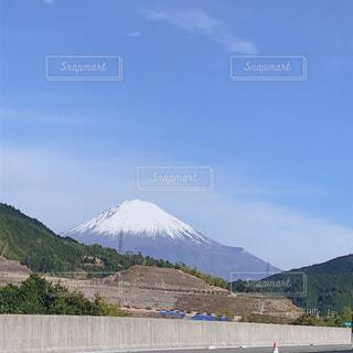 自然,風景,空,富士山,綺麗,山