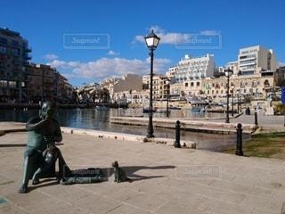 風景,海,ヨーロッパ,旅行,マルタ島,マルタ