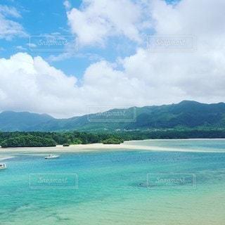 自然,風景,海,空,ビーチ,島,水面,海岸,山,石垣島