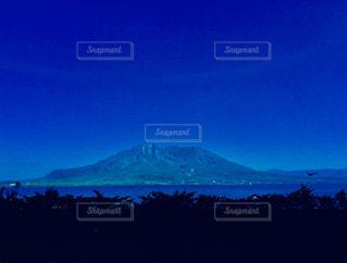 自然,風景,海,空,鳥,屋外,山,日本,鹿児島,桜島,火山,錦江湾,御岳,薩摩