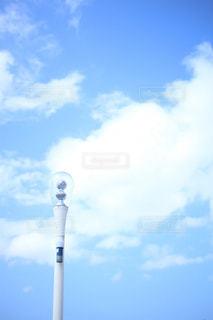 空,屋外,雲,青い空,日中