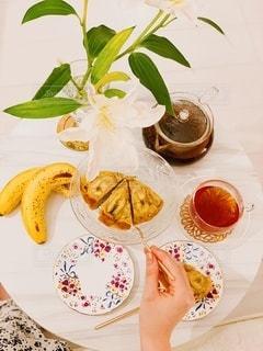 Smile,おうち,ビューティー,healthy,banana,バナナ,おうち時間,笑顔と健康