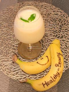 Smile,スムージー,おうち,healthy,banana,バナナ,おうち時間,笑顔と健康