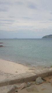 自然,風景,海