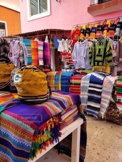 風景,カラー,メキシコ