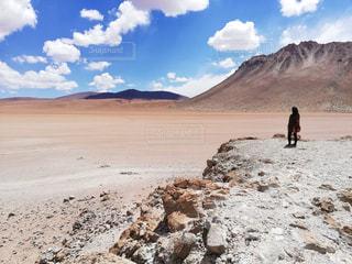 南米旅行の写真・画像素材[3245695]