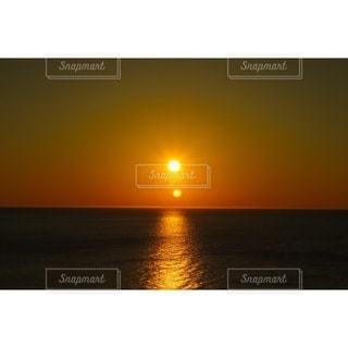 太陽の道の写真・画像素材[3279478]