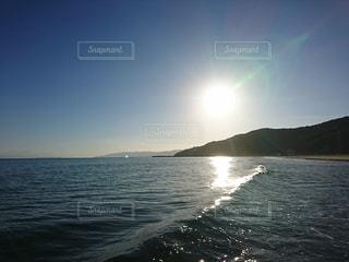 風景,海,空,ビーチ,波,水面,磯ノ浦