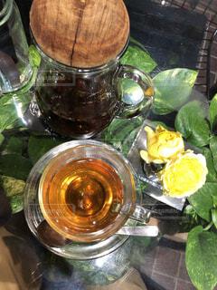 紅茶の写真・画像素材[4579761]