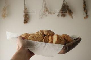 食べ物,デザート,スコーン,お菓子,おうちカフェ,お菓子作り,おかし作り,おやつタイム,scone,おうち時間,15時のおやつ
