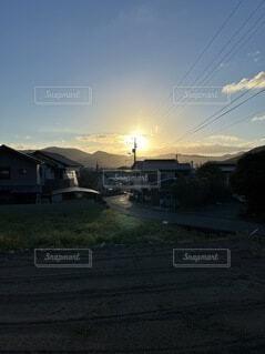 散歩の写真・画像素材[4873040]