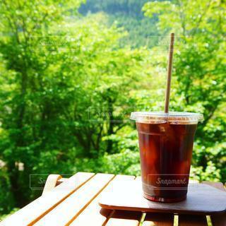 コーヒー,COFFEE,緑,カップ,テイクアウト,ソフトド リンク,おうちコーヒー