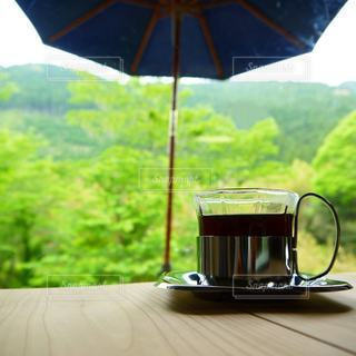 カフェ,コーヒー,COFFEE,緑,おうちコーヒー