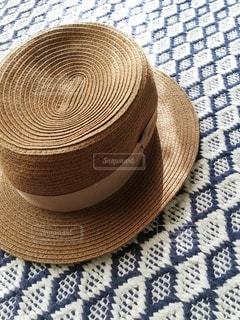 夏,帽子,日常,日差し,洋服,生活,模様,ライフスタイル,ラグ,収納,柄,衣替え,整理整頓