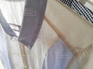 夏,日常,洋服,シャツ,生活,ライフスタイル,収納,衣替え,整理整頓