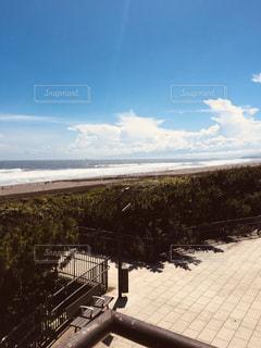 自然,風景,海,空,屋外,ビーチ,水面,海岸,浜辺,湘南,神奈川,おしゃれ,藤沢