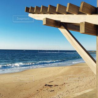 自然,海,空,砂,青,また行きたい,ひと夏の思い出