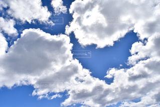 青空の写真・画像素材[3245949]