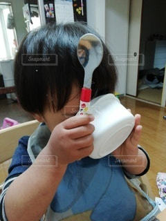 美味しいご飯の写真・画像素材[3229104]
