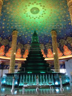 タイ ワットパクナムの写真・画像素材[3227685]