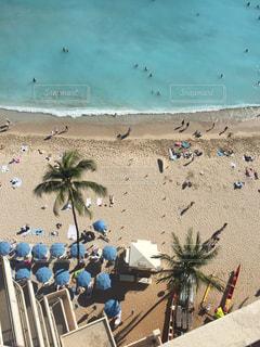 ワイキキビーチの写真・画像素材[3229305]